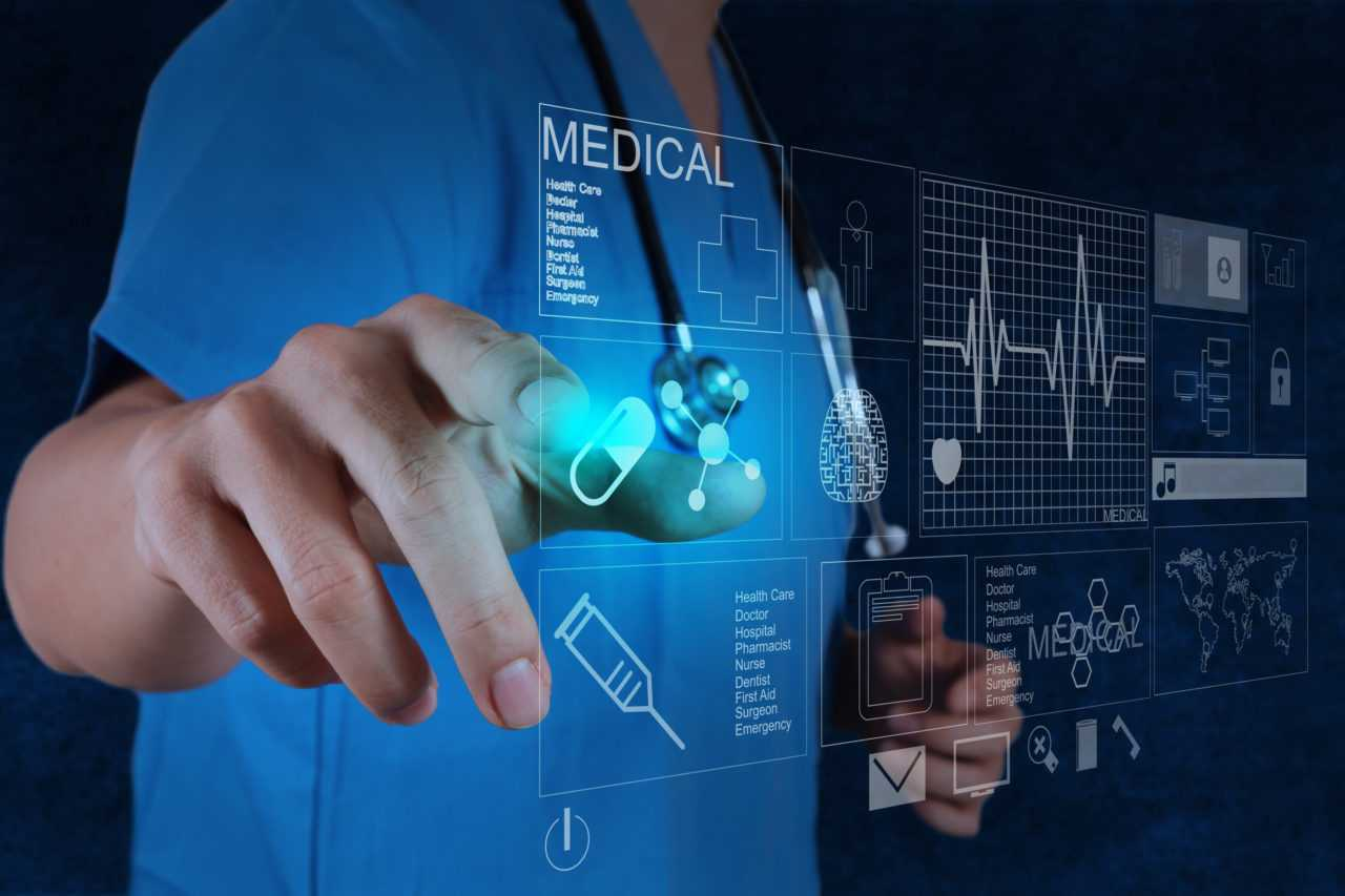 Medical Device Marketing and Diagnostics Animation
